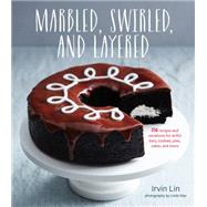 Marbled, Swirled, and Layered by Lin, Irvin, 9780544453739