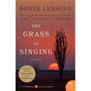 The Grass Is Singing by Lessing, Doris May, 9780061673740