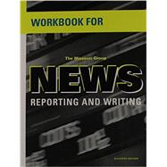 Workbook for News Reporting and Writing by Unknown, 9781457663741