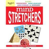Mind Stretcher's by Bragdon, Allen D., 9781621453741