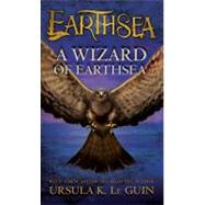 A Wizard of Earthsea by Le Guin, Ursula K., 9780547773742