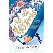 All the Answers by Messner, Kate, 9781619633742