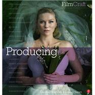 FilmCraft: Producing by Macnab; Geoffrey, 9780240823744