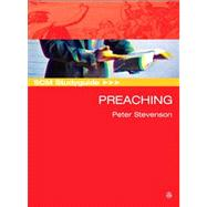 Preaching by Stevenson, Peter, 9780334043744