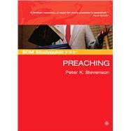 Preaching by Stevenson, Peter, 9780334043744