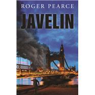 Javelin by Pearce, Roger, 9781911583745