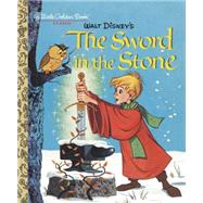 The Sword in the Stone (Disney) by MEMLING, CARLRH DISNEY, 9780736433747