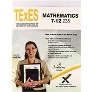 Texes Mathematics 7-12 235 by Wynne, Sharon A., 9781607873747