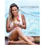 Live Like Sally by Fitzgibbons, Sally; Townsend, Lucas (CON); Baccon, Steve, 9780975703748