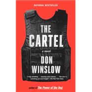 The Cartel by Winslow, Don, 9781101873748