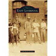 East Liverpool by Seckman, Cathy Hester, 9781467113748