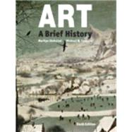 Art A Brief History by Stokstad, Marilyn; Cothren, Michael, 9780133843750