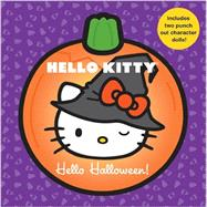 Hello Kitty, Hello Halloween! by Sanrio, 9781419713750