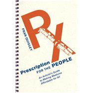 Prescription for the People by Quigley, Fran, 9781501713750