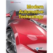 Modern Automotive Technology by Duffy, James E., 9781631263750