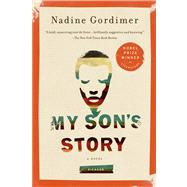 My Son's Story A Novel by Gordimer, Nadine, 9781250003751