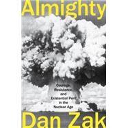 Almighty by Zak, Daniel, 9780399173752