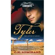 Tyler by Admirand, C. H., 9781402243752