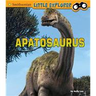 Apatosaurus by Lee, Sally, 9781491423752