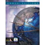 Global Issues, 2001-2002 by Jackson, Robert M., 9780072433753