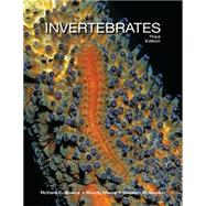 Invertebrates by Brusca, Richard C.; Moore, Wendy; Shuster, Stephen M., 9781605353753