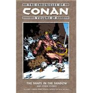 The Chronicles of Conan 29 by Conway, Gerry; Hama, Larry; Fleisher, Michael; Higgins, Michael, 9781616553753