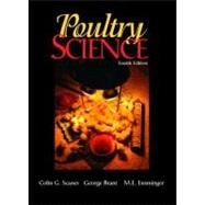 Poultry Science by Scanes, Colin G.; Brant, George; Ensminger, M. E., Deceased, 9780131133754