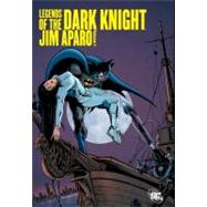 Legends of the Dark Knight: Jim Aparo Vol. 1 by APARO, JIM, 9781401233754