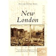 New London by Keating, Lawrence; Keating, Catherine; Foley, Paul; Foley, Timothy F., 9781467123754