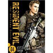 Resident Evil, Vol. 4 The Marhawa Desire by Serizawa, Naoki; ., CAPCOM, 9781421573755