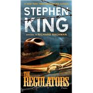 The Regulators by King, Stephen, 9781501143755