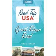 Road Trip USA: Great River Road by Jensen, Jamie, 9781631213755
