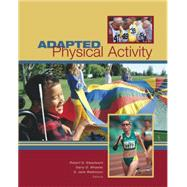 Adapted Physical Activity 9780888643759U