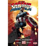 All-New Captain America Vol. 1 by Remender, Rick; Immonen, Stuart, 9780785193760