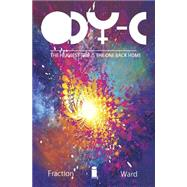 Ody-c 1 by Ward, Christian; Fraction, Matt, 9781632153760