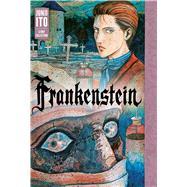 Frankenstein by Ito, Junji, 9781974703760