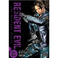 Resident Evil, Vol. 5 The Marhawa Desire by Serizawa, Naoki; CAPCOM, 9781421573762