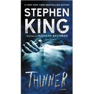Thinner by King, Stephen, 9781501143762