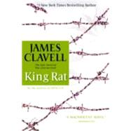 King Rat by Clavell, James, 9780385333764