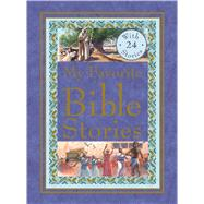 My Favorite Bible Stories 9780753473764N