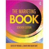 The Marketing Book by Baker; Michael, 9780415703765