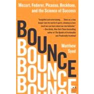 Bounce by Syed, Matthew, 9780061723766