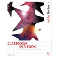 Adobe GoLive CS Classroom in a Book by Adobe Creative Team, 9780321193766
