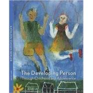 Developing Person through Childhood and Adolescence (Paper) by Berger, Kathleen Stassen, 9781429243766