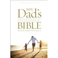 Holy Bible: New International Reader's Version Dad's Devotional Bible by Zondervan Publishing House, 9780310433767