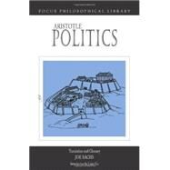 Politics by Unknown, 9781585103768