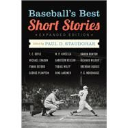 Baseball's Best Short Stories by Unknown, 9781613743768