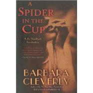 A Spider in the Cup 9781616953768N