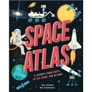 Space Atlas by Jackson, Tom; Djordjevic, Ana, 9781912413768