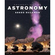 Foundations of Astronomy by Seeds, Michael A.; Backman, Dana, 9781133103769